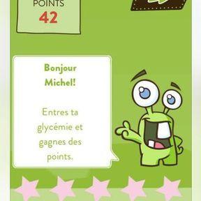 MySugr Junior : pour encourager les enfants diabétiques à se soigner