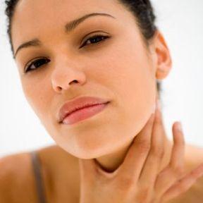 Un dérèglement de la thyroïde