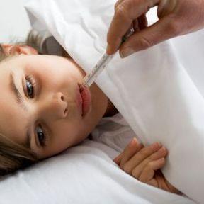 Quels sont les symptômes de la grippe A ?