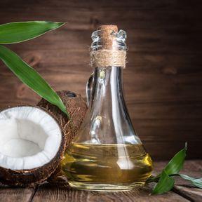 Miser sur l'huile de coco