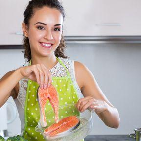 Privilégier les aliments riches en sélénium