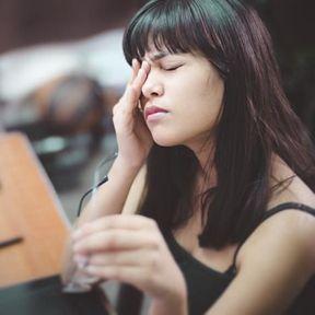 La fatigue visuelle favorisée par le smartphone