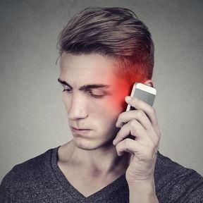 Tumeurs au cerveau et smartphones : des doutes…