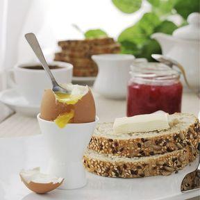 Prendre un petit-déjeuner complet