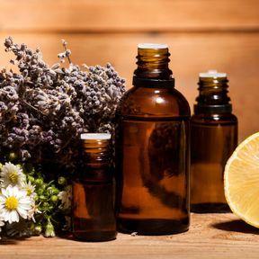 Privilégier les huiles essentielles