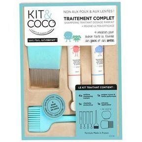 KIT & COCO traitement complet