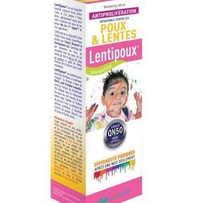 Lentipoux