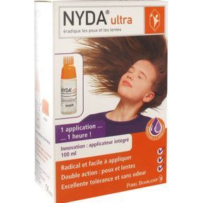 Nyda Ultra