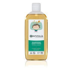 Shampoing sans P'titoto bio, Centifolia