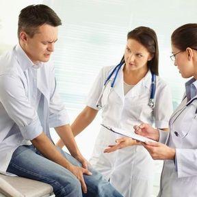 Le traitement des rhumatismes