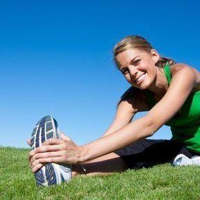Étape 4 : Faites du sport