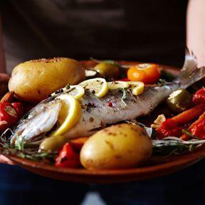Surveiller sa consommation de poisson
