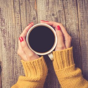 Café salé