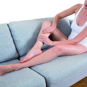 Les bienfaits du massage des jambes