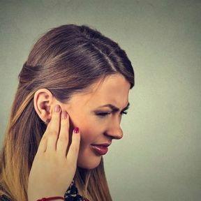 Des bourdonnements dans les oreilles
