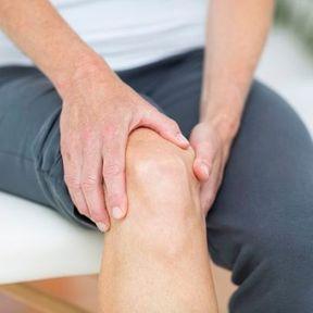 Des craquements d'articulations associés à une douleur