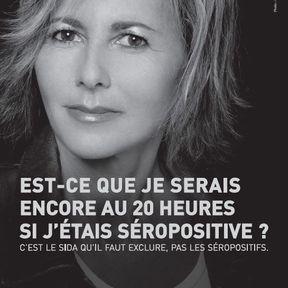 """""""C'est le sida qu'il faut exclure pas les séropositifs"""""""