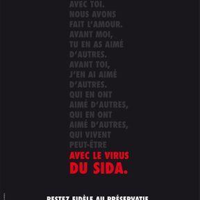 """""""J'ai flirté… avec le virus du SIDA"""""""