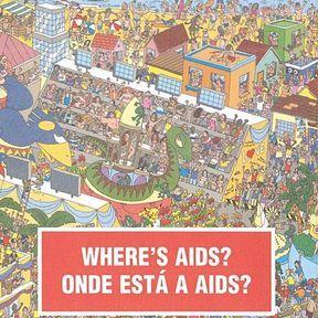 """Où est le sida ?"""