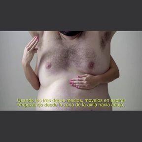 Campagne Tetas x Tetas
