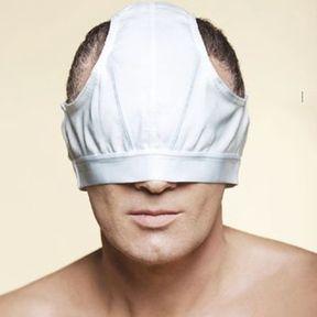 """Campagne """"Ne fermez pas les yeux sur le cancer de la prostate"""""""