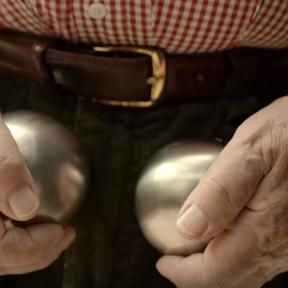 "Campagne ""Un vrai film de boules"" de l'association CERHOM"