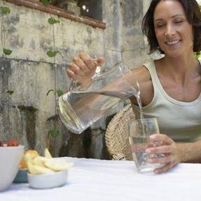 De l'arsenic dans l'eau potable