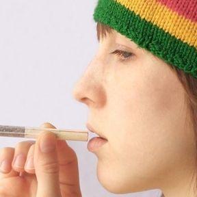 La consommation de cannabis affecte le cerveau