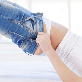 Les pantalons et sous-vêtements serrés