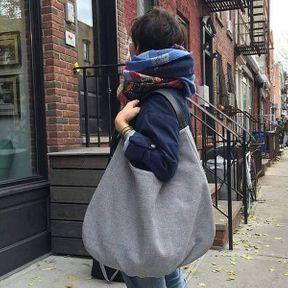Les sacs à main XXL