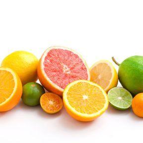 Les aliments acides