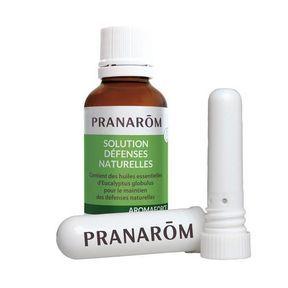 Solution à inhaler ou à diffuser, Pranarom