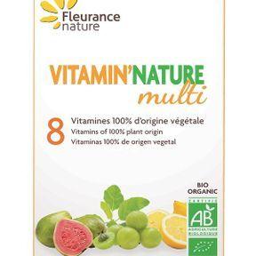 Vitamin'Nature, Fleurance Nature