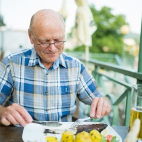 Augmentez vos apports de poissons gras riches en oméga 3