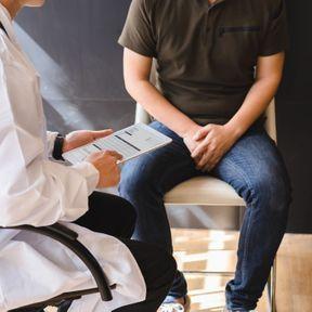 Prenez rendez-vous avec votre médecin pour un contrôle