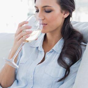 Limitez votre consommation d'alcool