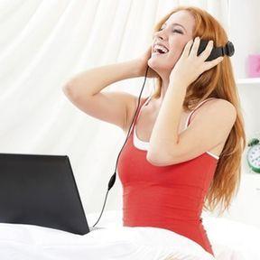 Chanter juste avant de dormir