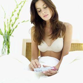 Les contraceptifs, le matin
