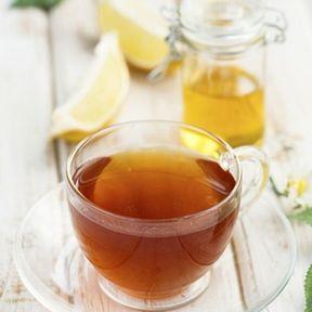 Une infusion... avec beaucoup de miel !