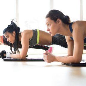 Choisissez les bons exercices d'abdominaux