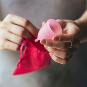 Comment nettoyer la coupe menstruelle ?