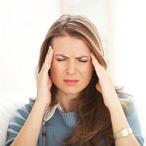 En cas de maux de tête...