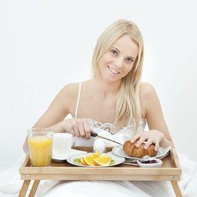Évitez les graisses et sucres