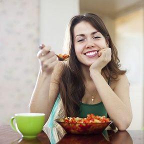 Mieux vaut manger moins copieux et plus souvent