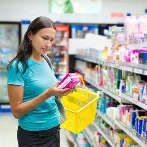 Bien choisir ses produits d'hygiène intime