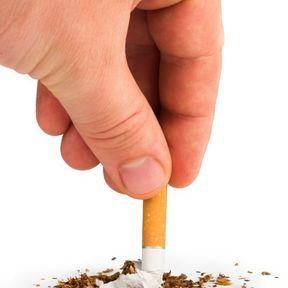 Arrêtez de fumer (ou évitez de commencer)