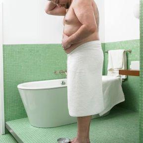 Contrôlez votre poids