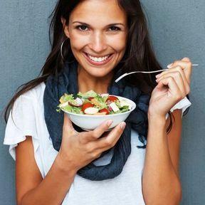 Equilibrez votre alimentation