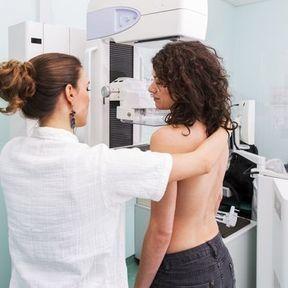 L'élastographie pour remplacer la mammographie?