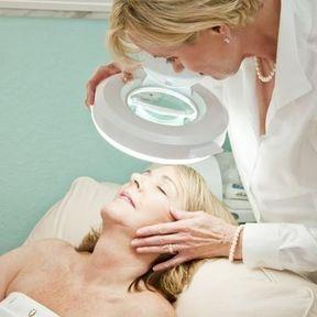 Un examen de la peau pour détecter Alzheimer